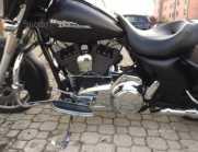 Harley-Davidson Touring Street Glide - 2010