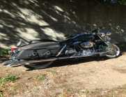 Harley-Davidson Road king 1450 del 2001