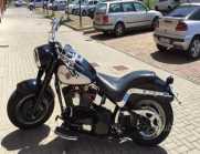 Harley Davidson boy