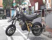 Yamaha TT 600 - 1997