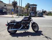 Harley Davidson Sportster XL 883R