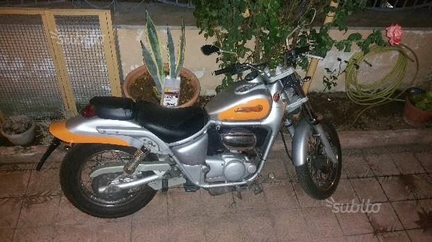 Aprilia Classic 125 - 1995