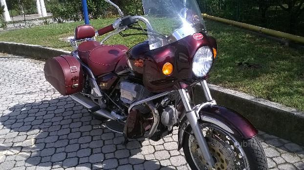 Moto Guzzi California - 2002
