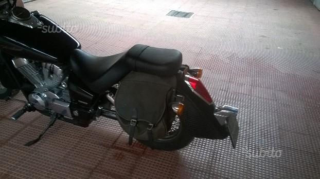 Honda VT 750 Shadow - 2005