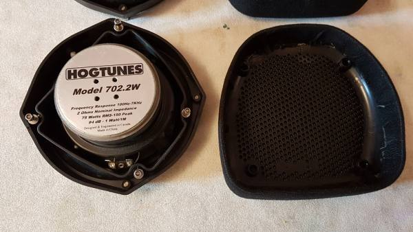 Hogtunes Lower Kit