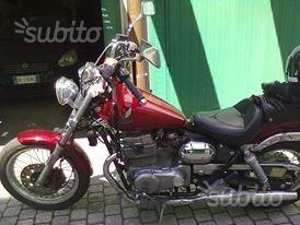 Honda CBR 300 - 1998