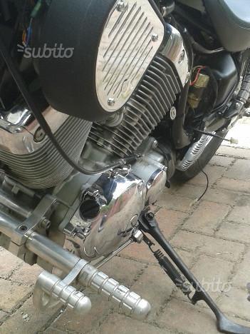 Yamaha virago 535 depretto