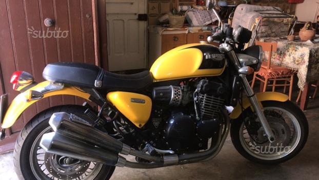 Splendida triumph Thunderbird sport 900