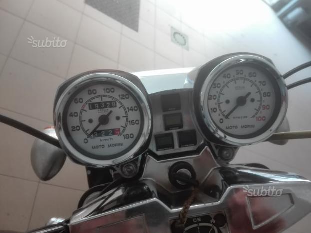 Moto Morini Excalibur 350
