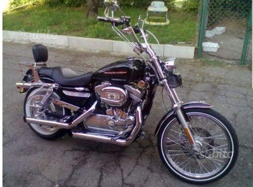 Harley-Davidson Sportster 883 - 2006 CUSTOM