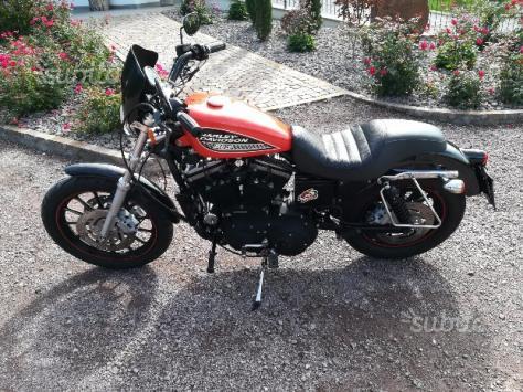 Harley-Davidson Sportster 883 - 2003