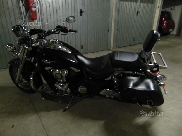 Kawasaki VN 1700 - 2010
