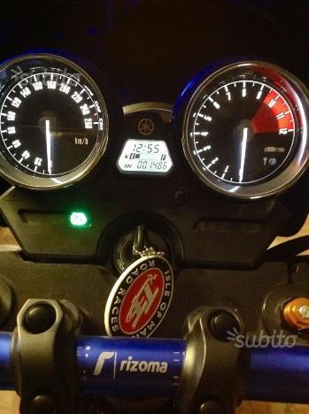 Yamaha XJR 1300 - 2016