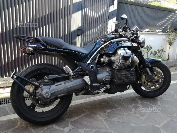 Moto Guzzi Griso 1100 - 2006