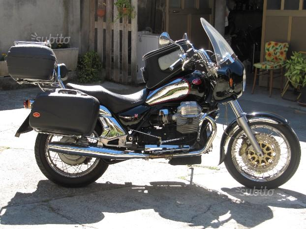 Moto Guzzi California - 2003