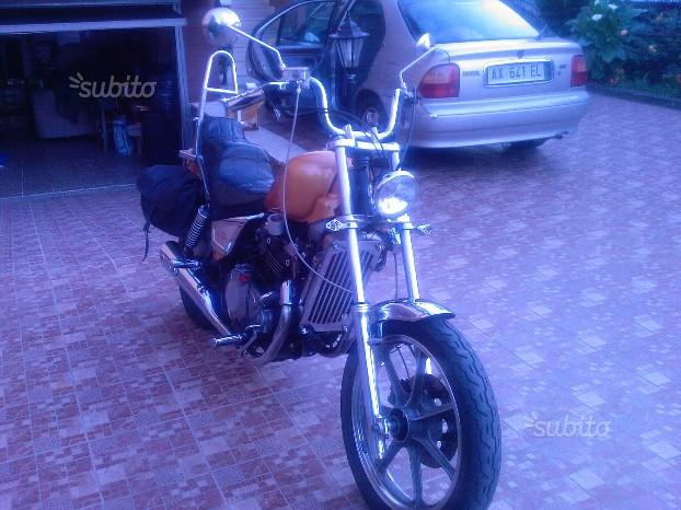 Kawasaki Altro modello - 1986