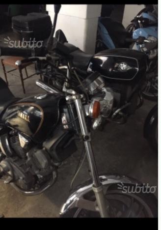 Yamaha Altro modello - 1988