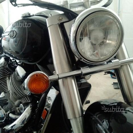 Yamaha XVZ 1300 Royal Star - 1998
