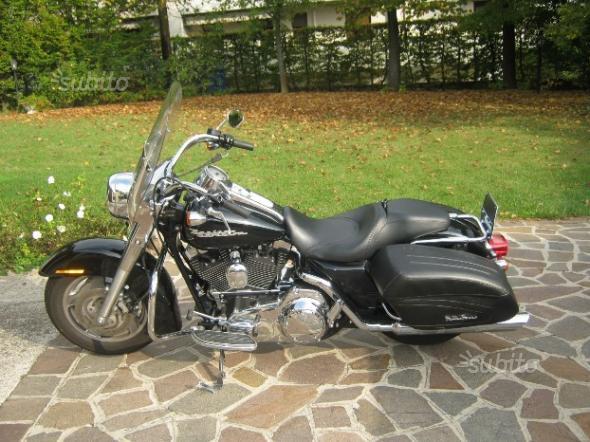 Harley-Davidson Altro modello - 2007