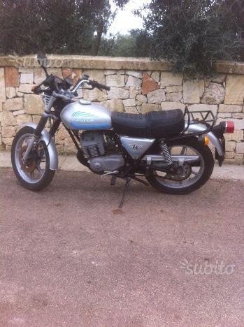 Cagiva Altro modello - 1983