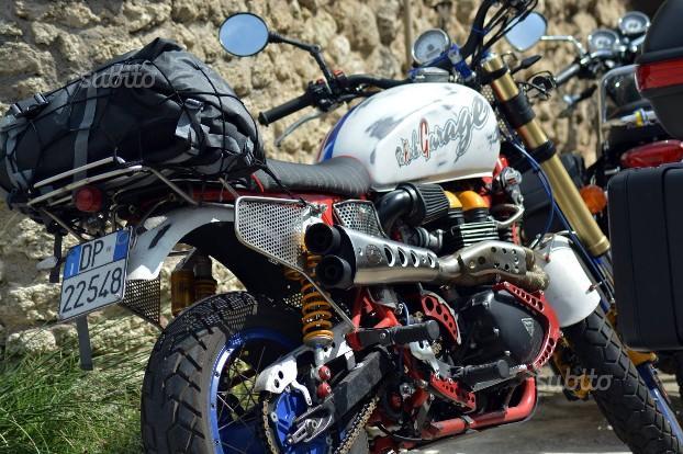 Triumph Altro modello - 2010