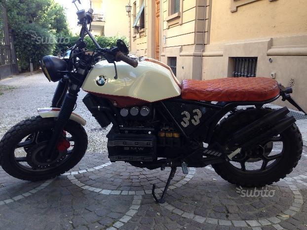 BMW K75s