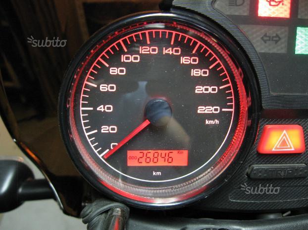 Moto Guzzi Breva 750 - 2003
