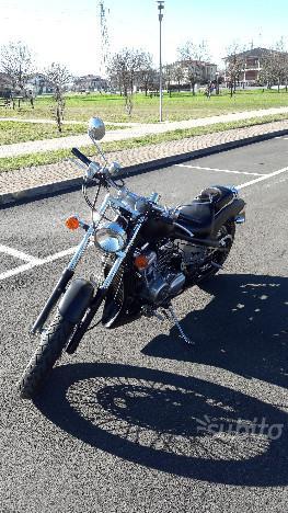 Honda VT 600 Shadow - 1994