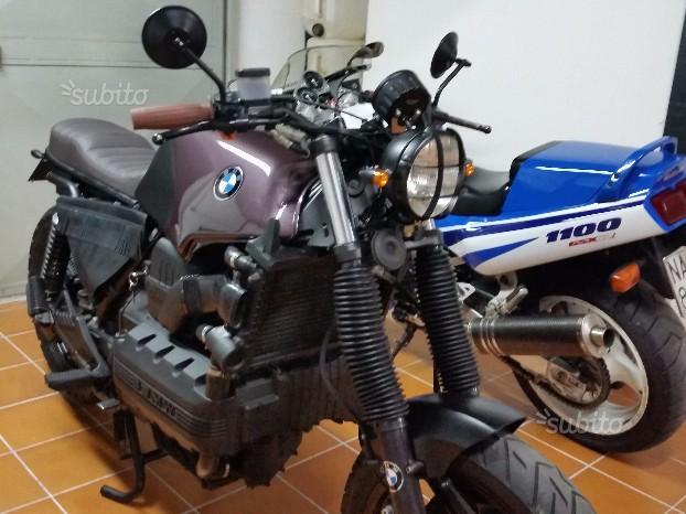 BMW Altro modello - 1986