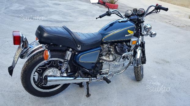 Honda Altro modello - 1980