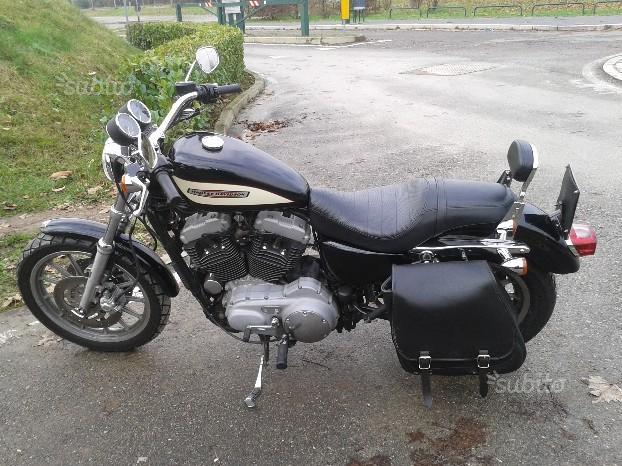 Harley-Davidson Sportster 1200 - 2003