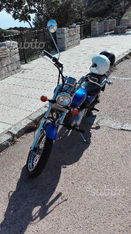Kawasaki EL 125 - 2006