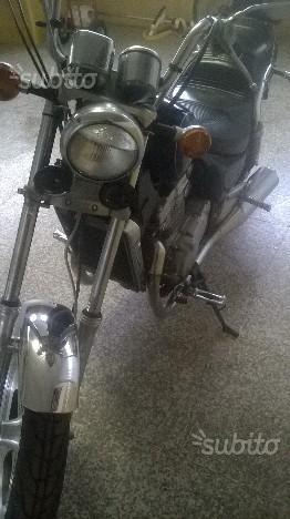 Kawasaki EN 500 - 1994