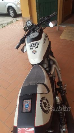 Harley-Davidson XR 1200 - 2008