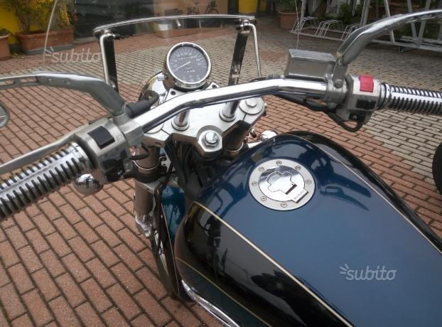 Custom Suzuki Marauder 800 2.480