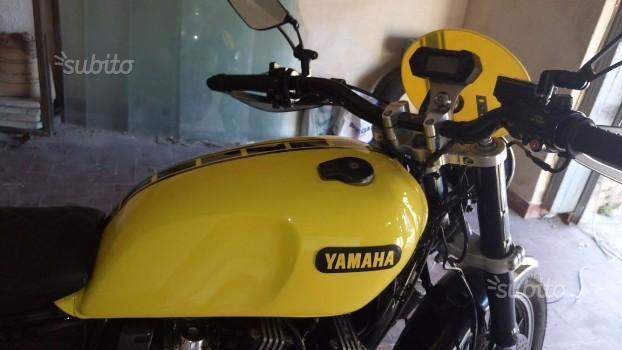 Yamaha Altro modello - 1983