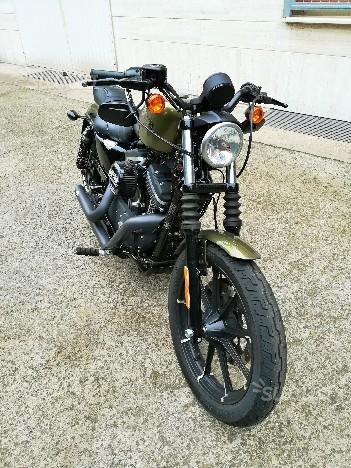 Harley-Davidson Sportster 883 - 2016