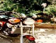 Aprilia Classic 50 Tipo Custom - 1991