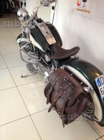 Harley-Davidson Softail Springer - 1998