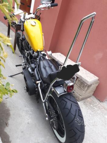 Harley Davidson Fxe Shovelhead 75 51790   MondoCustom it