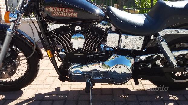 Harley-Davidson Dyna Low Rider - 1997