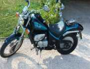 Aprilia Classic 50 - 1994