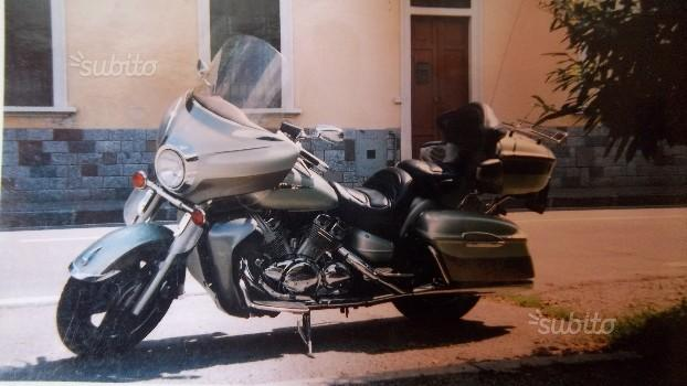Yamaha XVZ 1300 Royal Star - 1999