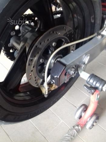 Ducati Monster 900 Carburatori 55742 Mondocustom It