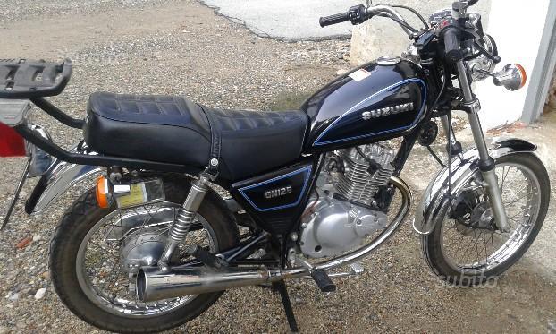 Suzuki Altro modello - 1995