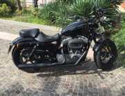 Harley-Davidson Sportster 1200L XL LOW- 2009