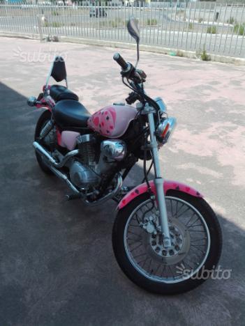 Virago 250