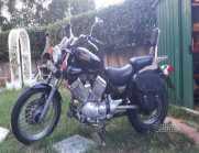 Yamaha XV 535 Virago - 1989