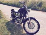Harley 1200