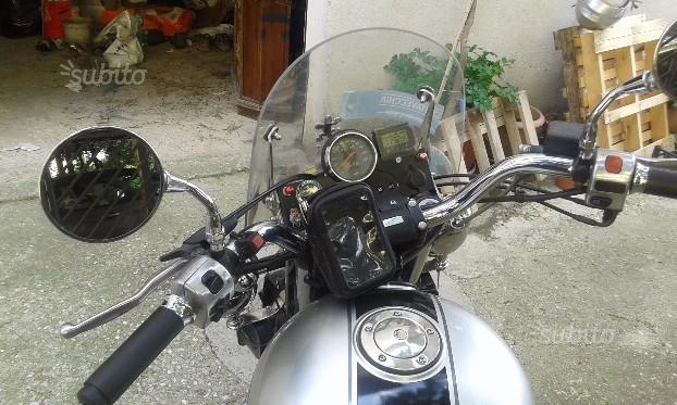 Moto Guzzi California - 2005
